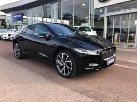 Jaguar I-Pace occasion à Barberey-Saint-Sulpice