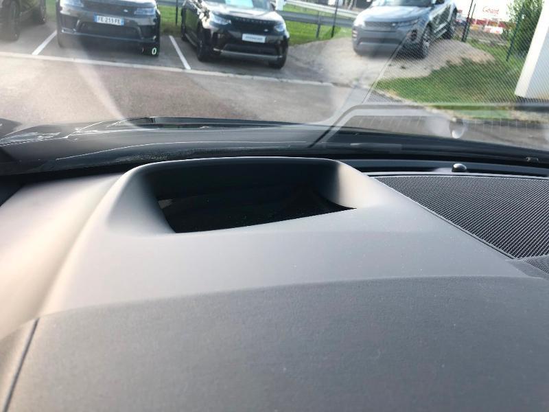 Jaguar I-Pace EV400 HSE AWD Noir occasion à Barberey-Saint-Sulpice - photo n°15