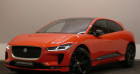Jaguar I-Pace First Edition EV400 Rouge à Luxembourg L2