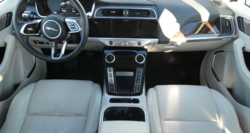 Jaguar I-Pace HSE AWD Noir occasion à Petange - photo n°7