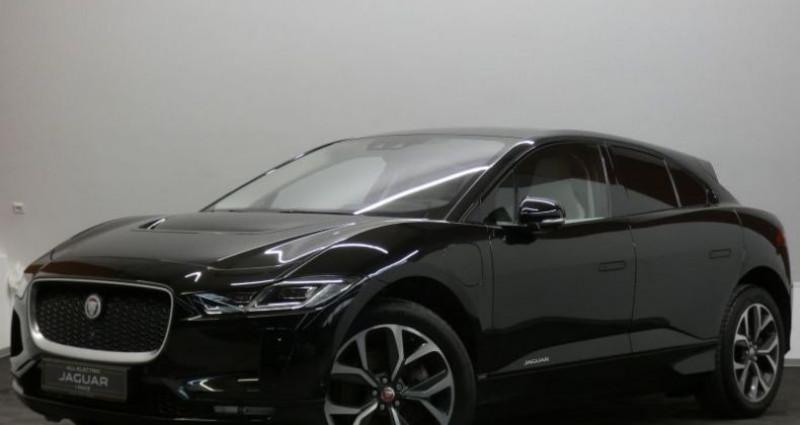 Jaguar I-Pace HSE AWD Noir occasion à Petange