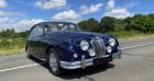 Jaguar MK II 3.8L 1961 Bleu à Saint-saturnin 72