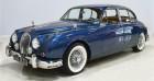 Jaguar MK II MK 2  à LYON 69