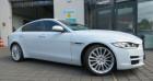 Jaguar XE # 2.0d / 1ere Main Blanc à Mudaison 34