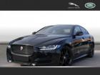 Jaguar XE 2.0 200 R-Sport Noir à Beaupuy 31