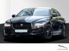 Jaguar XE 2.0 240 R-Sport Noir à Beaupuy 31