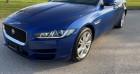 Jaguar XE 2.0 Diesel Prestige . Etat de neuf - 1er main - Bleu à Cheseaux-sur-Lausanne 10