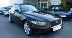 Jaguar XE 2.0D 180 PORTFOLIO AWD AUTO Noir à SAINT MAXIMUM 60