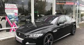 Jaguar XE occasion à SAUTRON