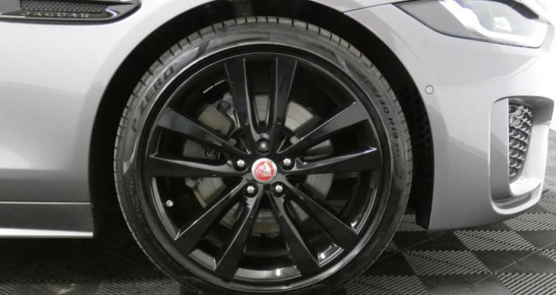 Jaguar XE D180 R-Dynamic SE Aut. Gris occasion à Luxembourg - photo n°6