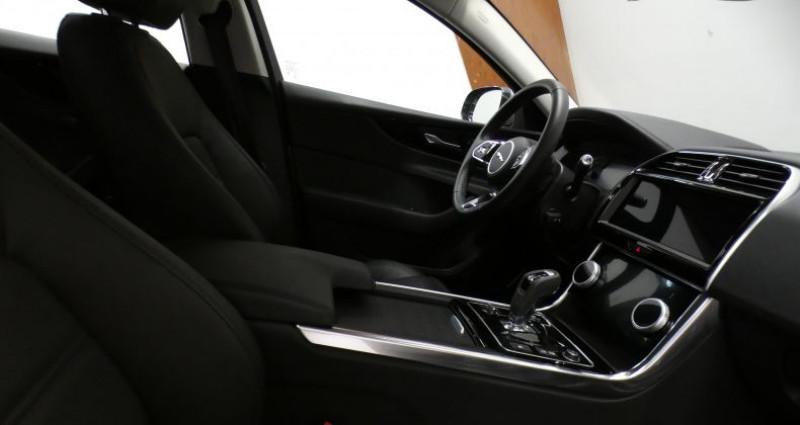 Jaguar XE D180 RWD S Auto Gris occasion à Luxembourg - photo n°7