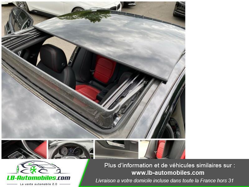 Jaguar XE V6 3.0 - 340 Noir occasion à Beaupuy - photo n°8