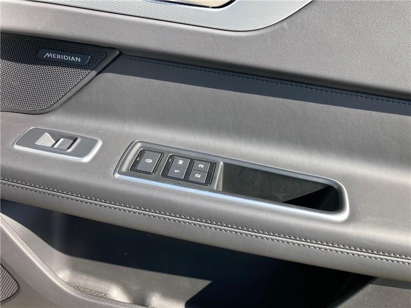 Jaguar XF 2.0 - 250 CH BVA Portfolio Gris occasion à MERIGNAC - photo n°12