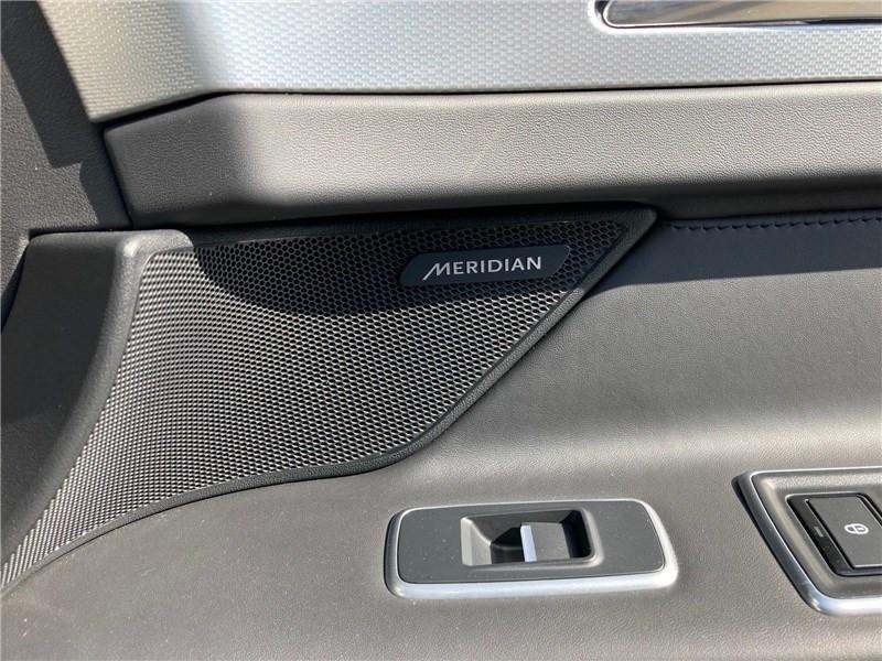 Jaguar XF 2.0 - 250 CH BVA Portfolio Gris occasion à MERIGNAC - photo n°13