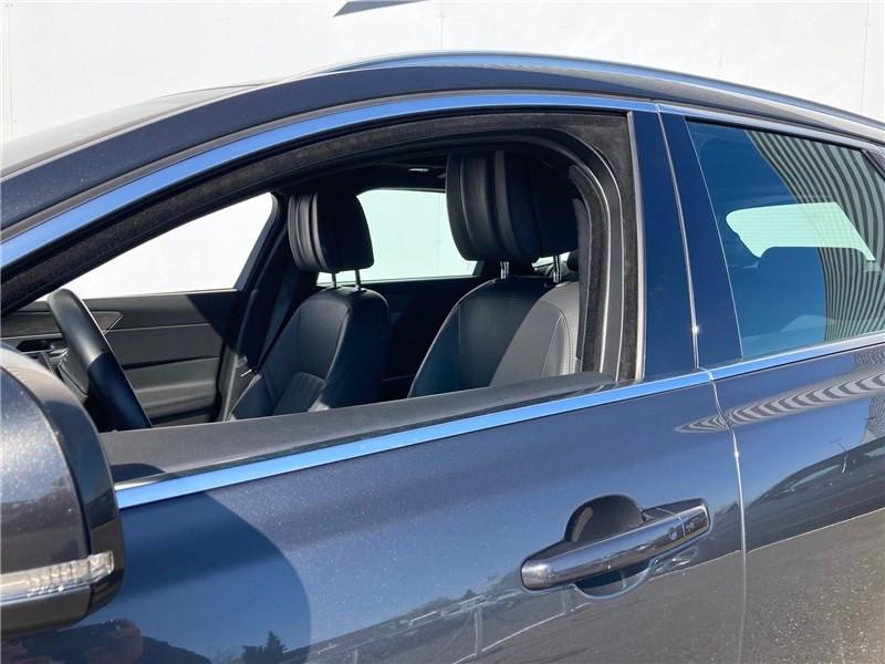 Jaguar XF 2.0 - 250 CH BVA Portfolio Gris occasion à MERIGNAC - photo n°17