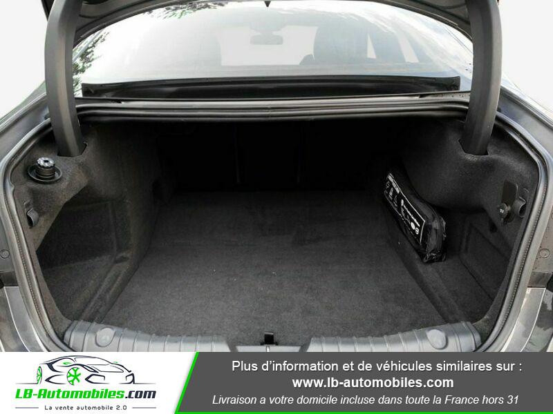 Jaguar XF 2.0 D 180 ch R-Sport Gris occasion à Beaupuy - photo n°19