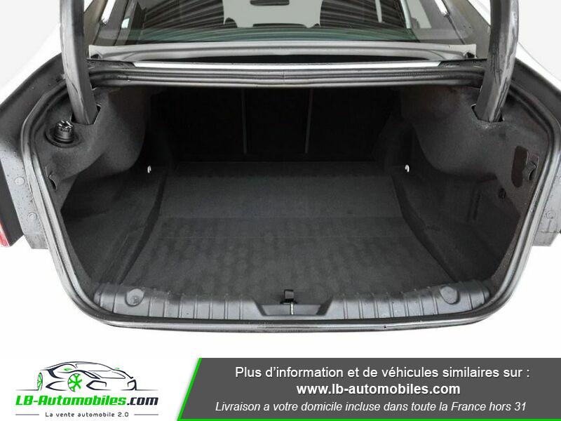 Jaguar XF 2.0 D 180 ch R-Sport Blanc occasion à Beaupuy - photo n°15