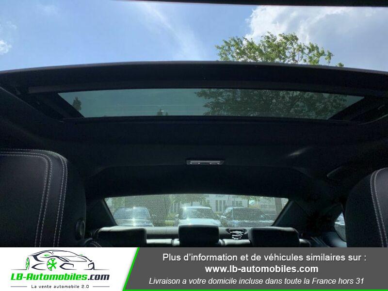 Jaguar XF 2.0 D 180 ch R-Sport Gris occasion à Beaupuy - photo n°15