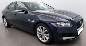 Jaguar XF occasion à CHANAS