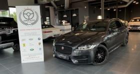 Jaguar XF occasion à LE SOLER
