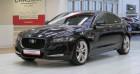 Jaguar XF 2 2.0D 180 II Portfolio AWD Auto Noir à Tours 37