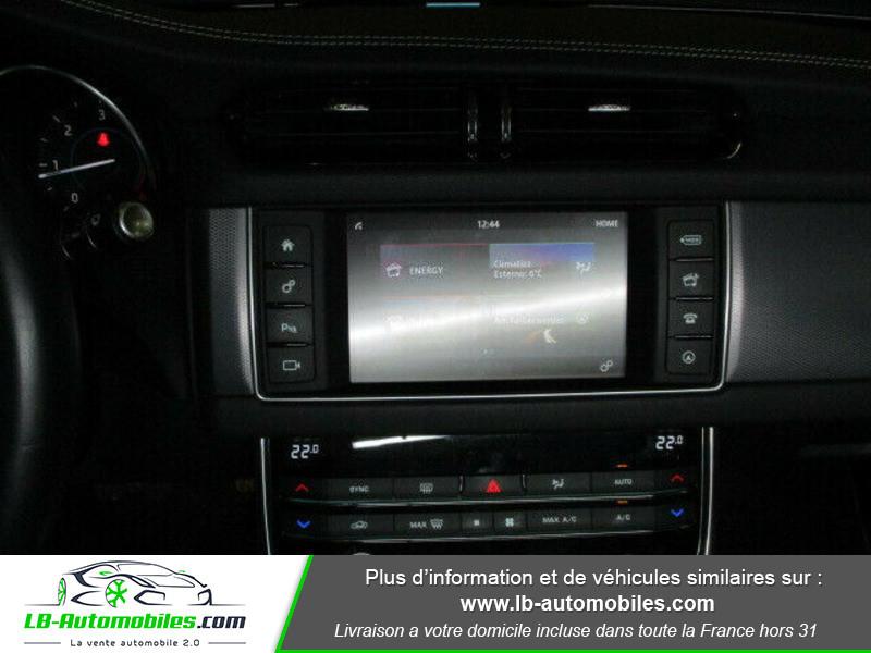 Jaguar XF 3.0 D 240 ch  occasion à Beaupuy - photo n°6