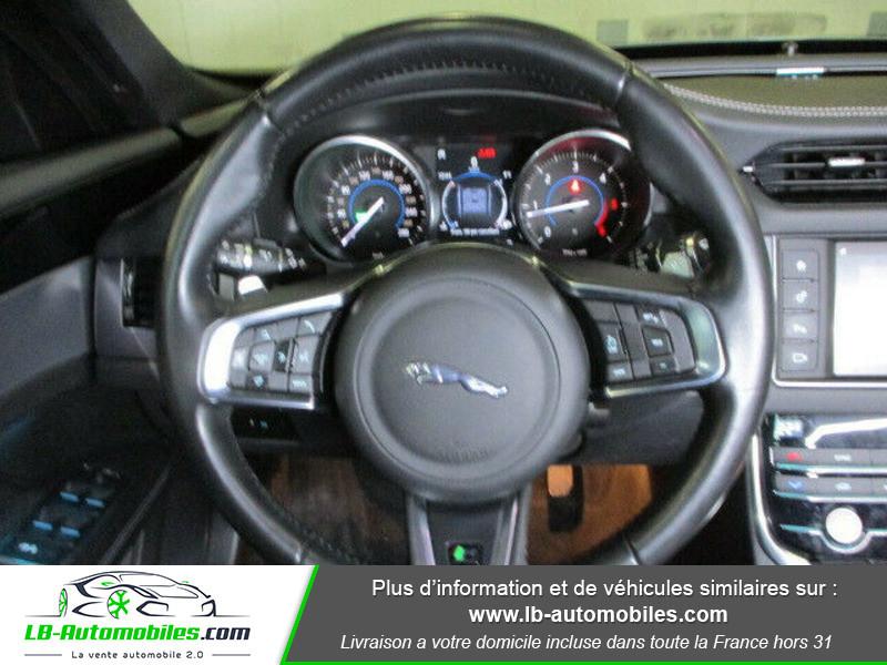 Jaguar XF 3.0 D 240 ch  occasion à Beaupuy - photo n°5
