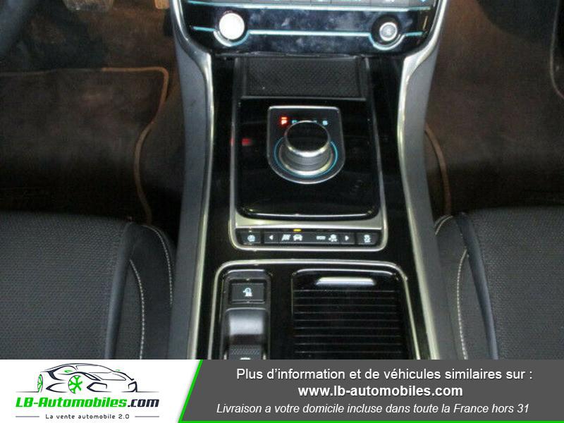 Jaguar XF 3.0 D 240 ch  occasion à Beaupuy - photo n°7
