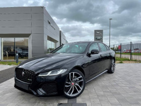 Jaguar XF occasion à Barberey-Saint-Sulpice