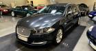 Jaguar XF Estate 2.2 D SPORTBRAKE British Edition Gris à Le Mesnil-en-Thelle 60