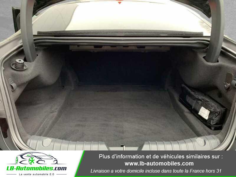 Jaguar XF V6 3.0 D - 300 ch BVA / Portfolio Noir occasion à Beaupuy - photo n°11