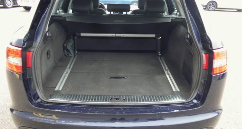 Jaguar XF V6 3.0 D S 275ch Luxe Premium  occasion à LANESTER - photo n°7