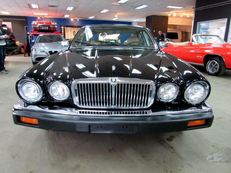 Jaguar XJ   occasion à Lyon - photo n°3