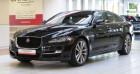 Jaguar XJ 2 3.0 Diesel V6 II R-SPORT Noir à Tours 37
