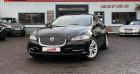 Jaguar XJ 3.0D V6 275ch Luxe Premium BVA6 Noir à Vire 14