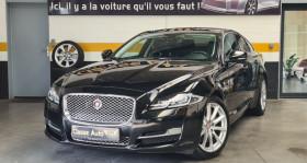 Jaguar XJ occasion à MAUBEUGE