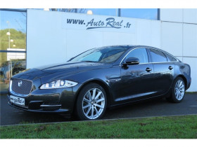 Jaguar XJ occasion à LABEGE CEDEX
