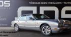 Jaguar XJ V8 SOVEREIGN A Gris à Diebling 57