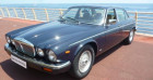 Jaguar XJ6 (2E GENERATION) DAIMLER DOUBLE 6  à Nice 06
