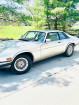 Jaguar XJS   à Lyon 69