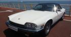 Jaguar XJS 5.3 V12 BVA Blanc à Nice 06