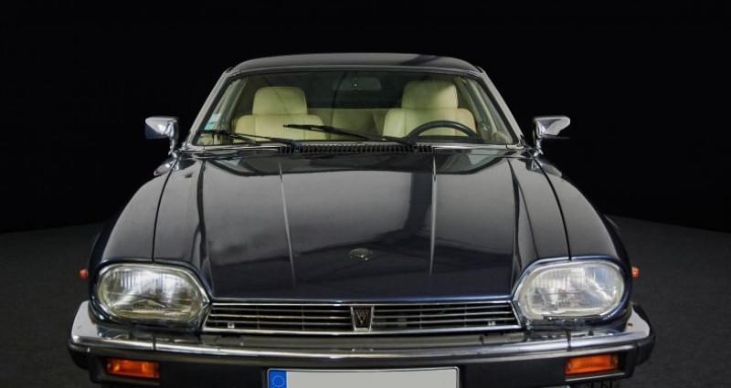 Jaguar XJS V12 5.3L / V12  occasion à Pouzauges - photo n°6