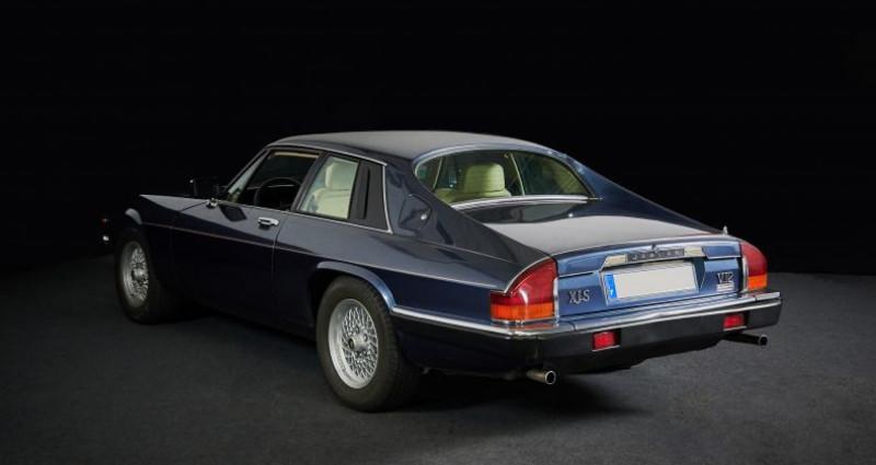 Jaguar XJS V12 5.3L / V12  occasion à Pouzauges - photo n°2