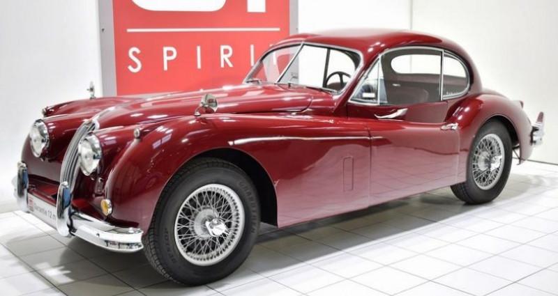 Jaguar XK 140 Coupé  occasion à La Boisse