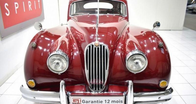Jaguar XK 140 Coupé  occasion à La Boisse - photo n°4