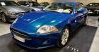 Jaguar XK 3.5 V8 Coupe 258ch Bleu à Le Mesnil-en-Thelle 60
