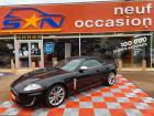 Jaguar XK 5.0 V8 385 Portfolio Noir à Toulouse 31