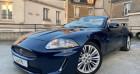 Jaguar XK 5.0 V8  2010 - annonce de voiture en vente sur Auto Sélection.com