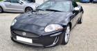 Jaguar XK Cabriolet 5.0 V8 Noir à Le Mesnil-en-Thelle 60