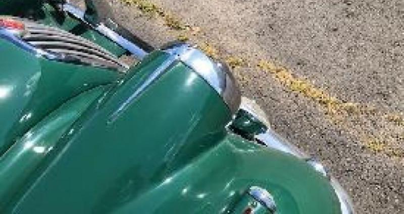 Jaguar XK Coupe Type C 1955  occasion à Puiseux Le Hauberger - photo n°5